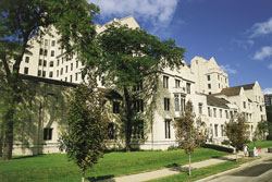 I-House - Общага для иностранных студентов