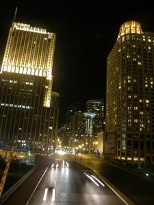 Мост через р. Чикаго