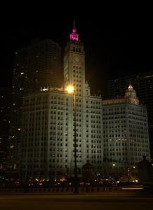 Сказки ночного Чикаго